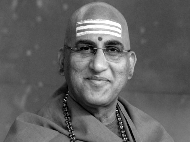 भारतीय संस्कृति में विश्व की हर आपदा से लड़ने की शक्ति|ओपिनियन,Opinion - Dainik Bhaskar