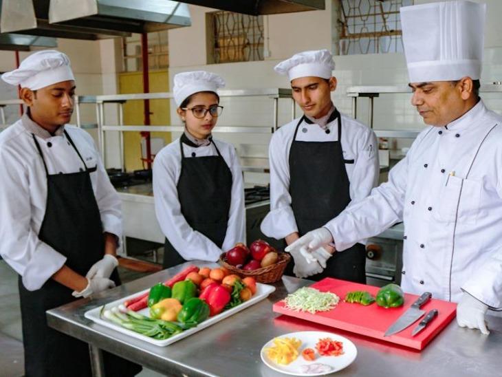 NTA ने बढ़ाई होटल मैनेजमेंट एंट्रेंस एग्जाम के आवेदन की तारीख, अब 20 जून तक अप्लाई कर सकते हैं कैंडिडेट्स करिअर,Career - Dainik Bhaskar