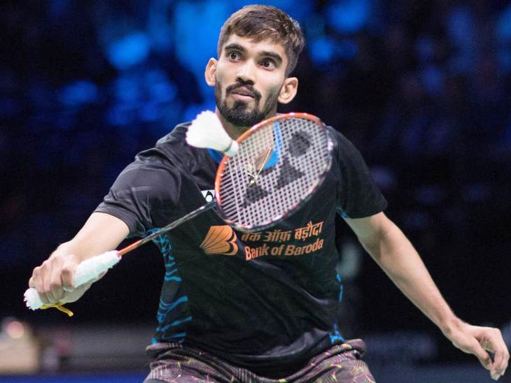 भारतीय शटलर ने कहा- पिछले 1 साल में 5-6 टूर्नामेंट कैंसिल हुए, BWF इस पर गौर करे और फिर निर्णय ले स्पोर्ट्स,Sports - Dainik Bhaskar