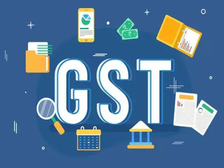 जीएसटी काउंसिल ने 8 सदस्यों वाला मंत्रियों का पैनल बनाया, मेघालय के सीएम कोनराड संगमा बने कन्वीनर बिजनेस,Business - Dainik Bhaskar