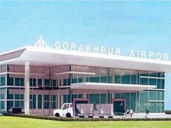 कोलकाता, बेंगलुरू व प्रयागराज की उड़ानें रदृ; स्पाइस जेट की भी सभी उड़ानें कैंसिल|गोरखपुर,Gorakhpur - Dainik Bhaskar