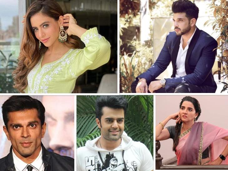 From Aamna Sharif to Karan Kundra, these popular TV stars failed in Bollywood industry | आमना शरीफ से लेकर करण कुंद्रा तक, बॉलीवुड इंडस्ट्री में नहीं चल सका इन पॉपुलर टीवी सितारों का सिक्का