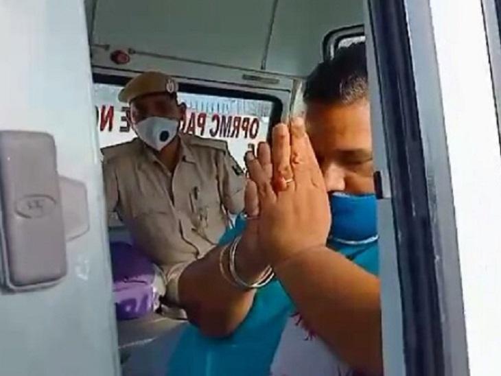 पूर्व सांसद के मामले में मधेपुरा डिस्ट्रिक्ट कोर्ट ने अगली तारीख 1 जून दी, अब निचली अदालत से केस का रिकॉर्ड मंगवाने को कहा|बिहार,Bihar - Dainik Bhaskar