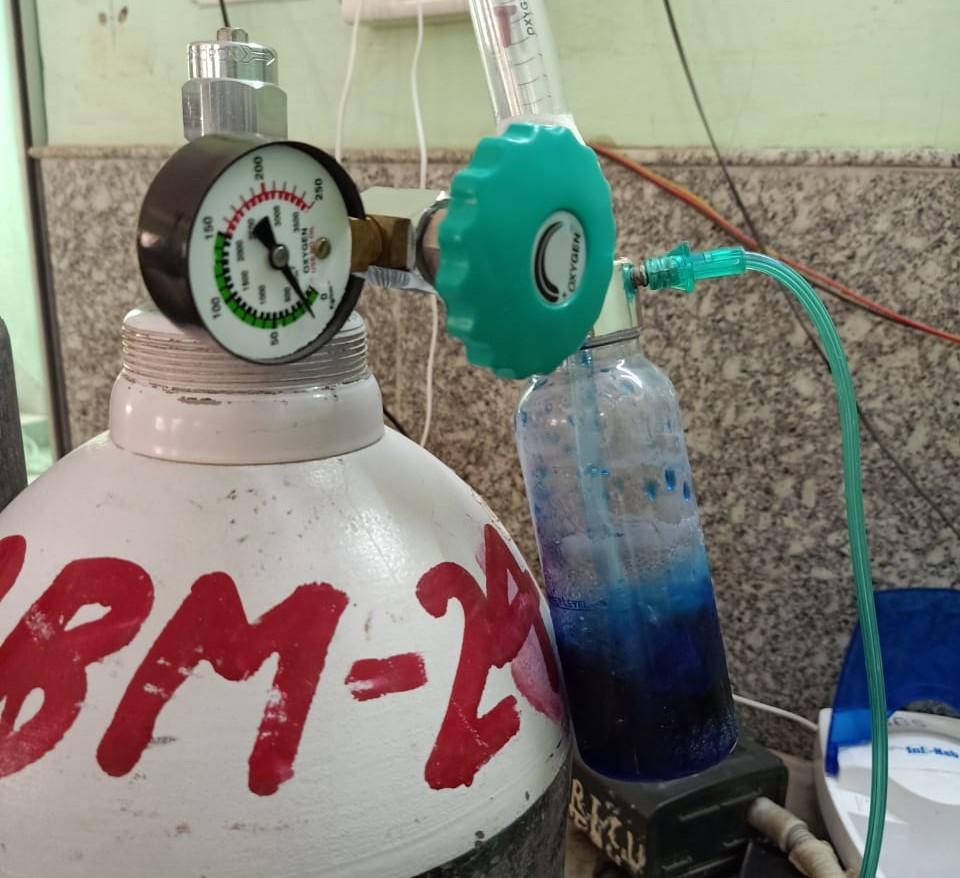 पीबीएम अस्पताल में ब्लैक फंगस - Dainik Bhaskar