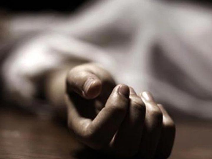 अंत्येष्टि की तैयारी के दौरान अम्मा के हिले हाथ-पैर जिंदा होने की आस में परिजन ले गए अस्पताल, मौत|कोरबा,Korba - Dainik Bhaskar