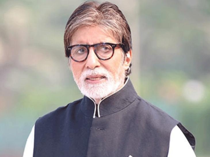 अमिताभ बच्चन को घर में रिनोवेशन के बाद अब नहीं मिली रही पिता हरिवंश राय की लिखी कुछ कविताएं, ब्लॉग पर गुस्सा किया जाहिर बॉलीवुड,Bollywood - Dainik Bhaskar
