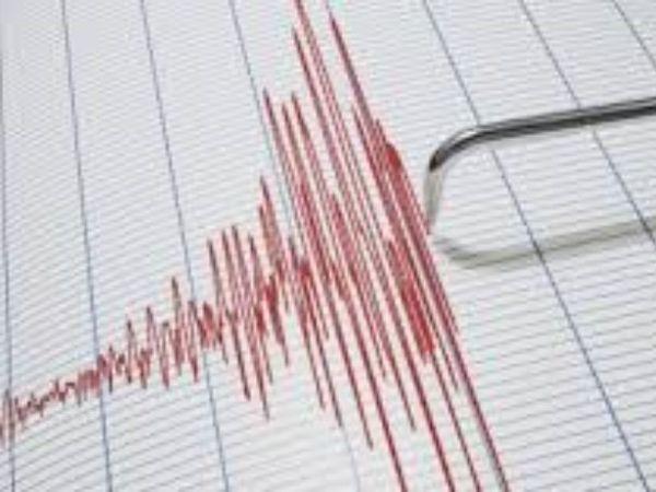 राजधानी के रोहिणी इलाके में रहा असर, रिक्टर स्केल में 2.4 रही तीव्रता; यास और ताउ ते तूफान के दौरान भी आए थे देश,National - Dainik Bhaskar