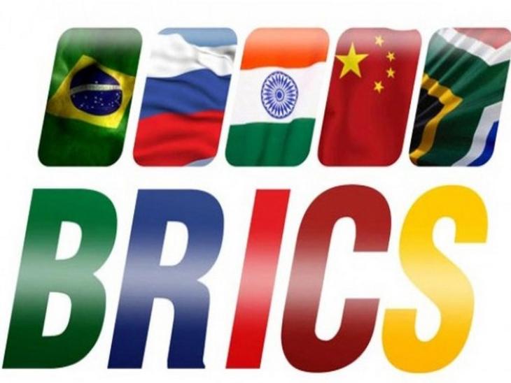 मंगलवार को ब्रिक्स देशों के विदेश मंत्रियों की वर्चुअल मीटिंग, जयशंकर करेंगे अध्यक्षता; महामारी से निपटने पर चर्चा होगी विदेश,International - Dainik Bhaskar