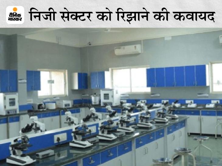 अस्पताल, मेडिकल कॉलेज या इससे जुड़ी अन्य यूनिट्स लगाने वालाें को गहलोत सरकार देगी रियायत; आवासीय और कृषि भूमि पर भी मिल सकेगी अनुमति|राजस्थान,Rajasthan - Dainik Bhaskar