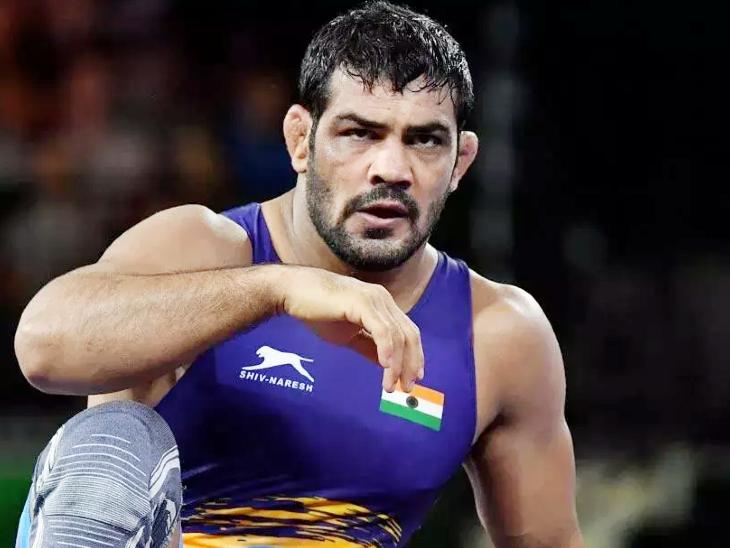 सुशील पहलवान से हरिद्वार में पूछताछ, मोबाइल और कपड़े की तलाश; दिल्ली से भागकर सीधे हरिद्वार पहुंचे थे सुशील|स्पोर्ट्स,Sports - Dainik Bhaskar