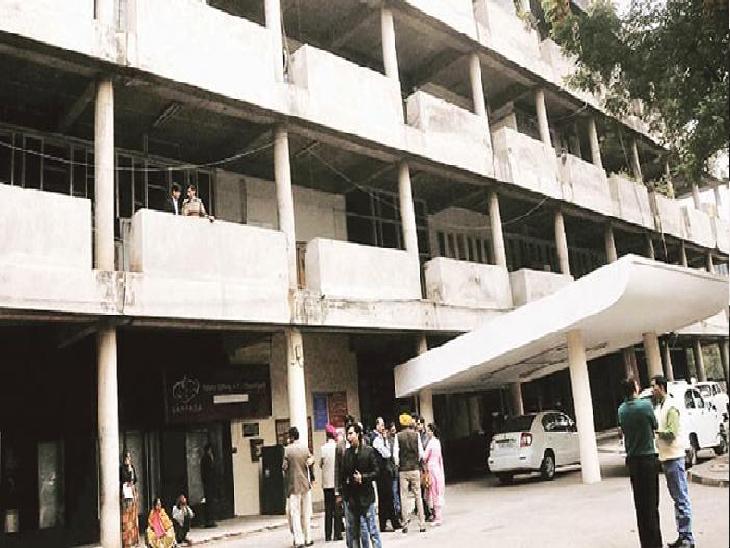 1 जून से इस्टेट ऑफिस खुलेगा, पब्लिक डीलिंग शुरू होगी; भीड़ न हो इसलिए हर रोज 20 लोग ही आ सकेंगे यहां|चंडीगढ़,Chandigarh - Dainik Bhaskar