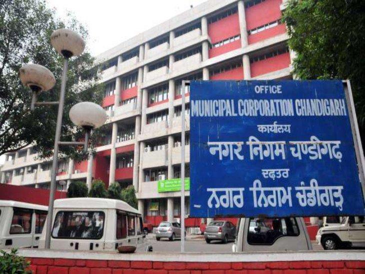 कमिश्नर रेट कम करने के पक्ष में नहीं; लेकिन अगले साल 31 मार्च तक वसूले जाएंगे पुराने रेट|चंडीगढ़,Chandigarh - Dainik Bhaskar