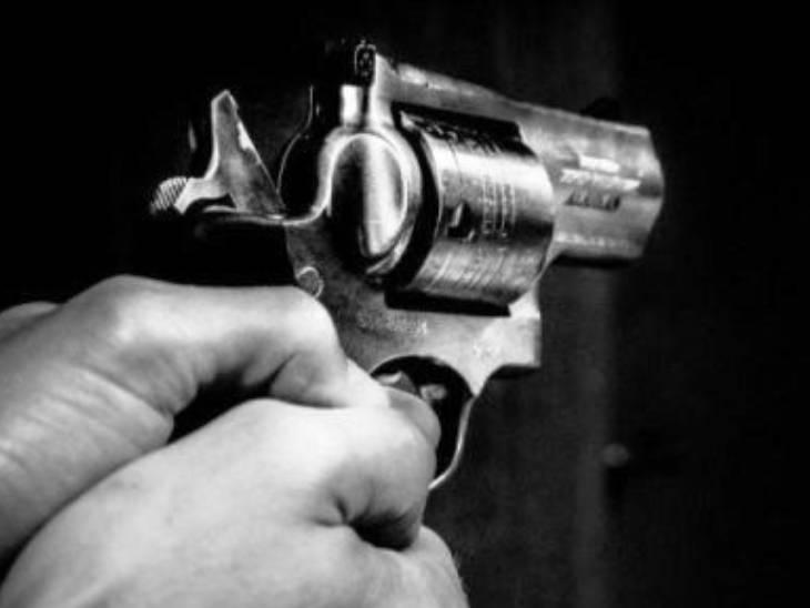 बेटियों को जमीन देने से नाराज सगे भाई ने मारी गोली; छत पर सो रहा था किसान, PGI रेफर|कानपुर,Kanpur - Dainik Bhaskar