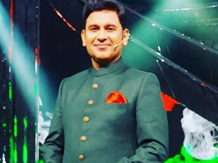 गीतकार मनोज मुंतशिर का किशोर कुमार के बेटे पर हमला, बोले- अमित कुमार ने पहले शो के लिए पैसे लिए, फिर इसकी बुराई की|टीवी,TV - Dainik Bhaskar