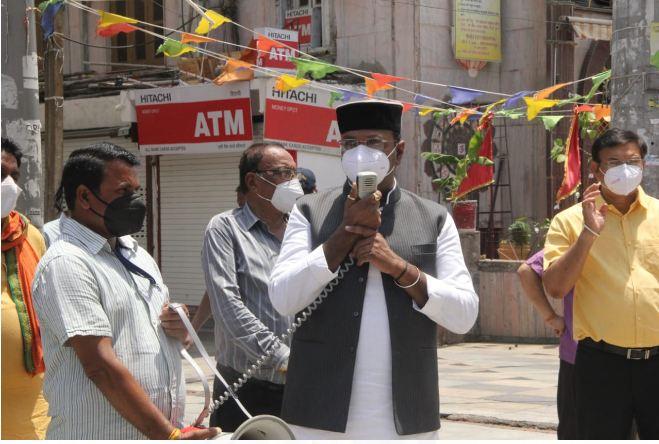 मंत्री सारंग ने कहा- यह मरीजों से ब्लैकमेलिंग है; जूनियर डॉक्टर अगर काम पर नहीं लौटते हैं तो एक्शन लिया जाएगा, जूडा बोला- अब सरकार वादे से पलट रही है|मध्य प्रदेश,Madhya Pradesh - Dainik Bhaskar