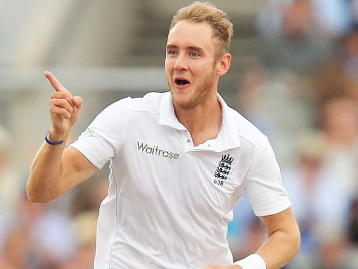 न्यूजीलैंड के खिलाफ 2 टेस्ट की सीरीज के लिए दी गई जिम्मेदारी; आज से लॉर्ड्स में खेला जाएगा पहला मैच|क्रिकेट,Cricket - Dainik Bhaskar
