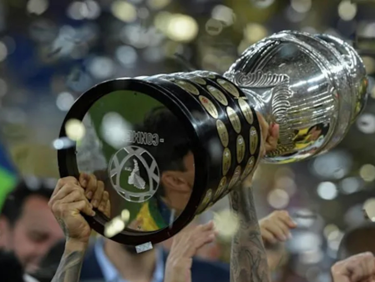 साउथ अमेरिकन फुटबॉल कॉन्फडरेशन ने 13 दिन पहले अर्जेंटीना से मेजबानी छीन ब्राजील को सौंपी; 13 जून से 10 जुलाई के बीच कोपा अमेरिका होगा|स्पोर्ट्स,Sports - Dainik Bhaskar