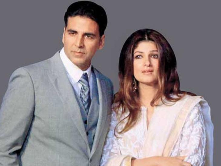 अस्पतालों में ऑक्सीजन कंसंट्रेटर्स देने के लिए अक्षय कुमार और ट्विंकल खन्ना ने शुरू किया था फंडरेजर, जुटाए 1 करोड़ रुपए|बॉलीवुड,Bollywood - Dainik Bhaskar