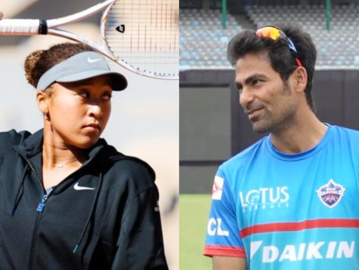 मिताली ने कहा- महिला क्रिकेटर्स को मीडिया सपोर्ट की जरूरत; कैफ बोले- मानसिक शांति के लिए दूर रहने की छूट मिले|स्पोर्ट्स,Sports - Dainik Bhaskar
