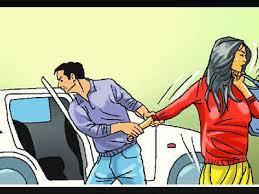 सैर कर रही महिला से छेड़छाड़ कर जबरन कार में बिठाने की कोशिश, बोला- मेरा कोई कुछ नहीं बिगाड़ सकता, FIR दर्ज जालंधर,Jalandhar - Dainik Bhaskar