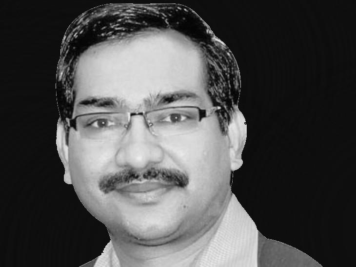 बलदेव कृष्ण शर्मा, स्टेट एडिटर - Dainik Bhaskar