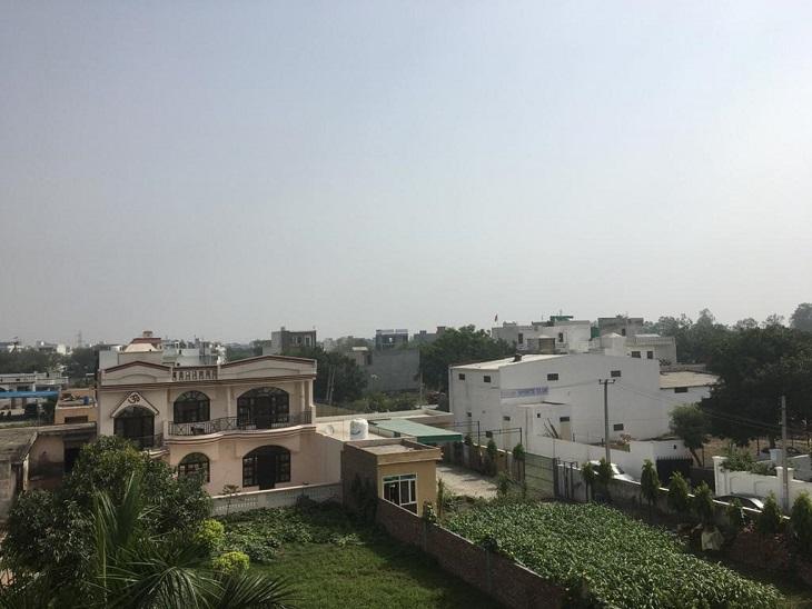 नौतपा के आखिरी दिन भी मिलेगी तपती गर्मी से राहत, आज भी बादल छाने के साथ बारिश के आसार|पानीपत,Panipat - Dainik Bhaskar