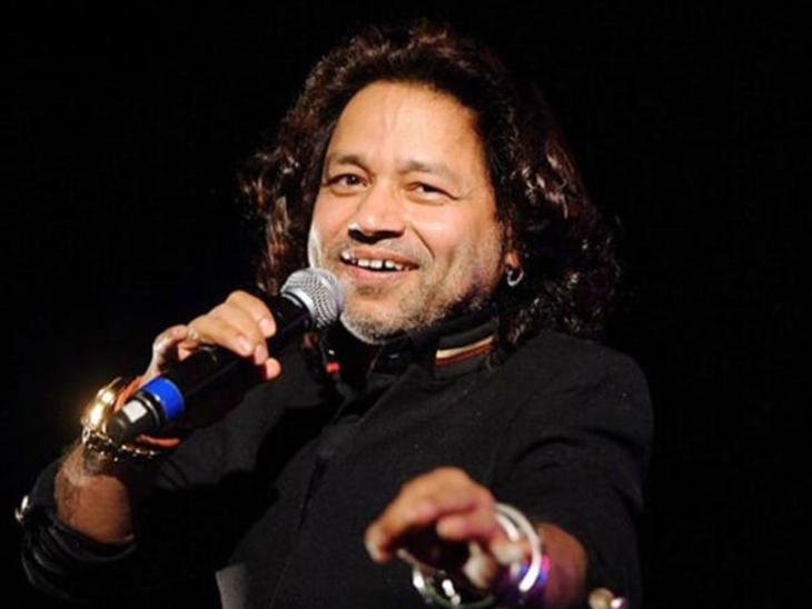 कैलाश खेर ने जाहिर किए अपने जज्बात, बोले- उस वक्त के बारे में सोचकर हंसी आती है, जब मेरी आवाज का मजाक उड़ाया गया था टीवी,TV - Dainik Bhaskar