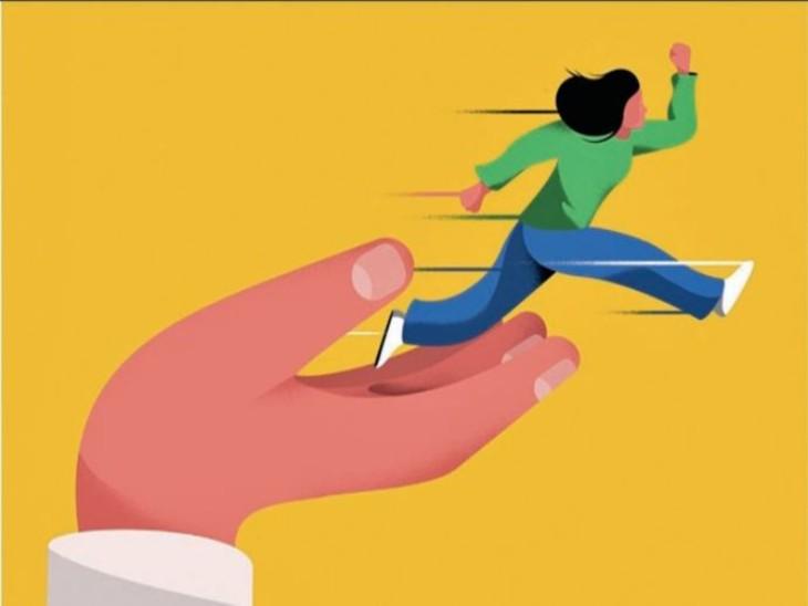 सहनशीलता विकसित करें, पीछे मुड़कर देखें कि महामारी के दौर की ऐसी कौन सी आदतें हैं जिन्हें कायम रखना आगे भी फायदेमंद|विदेश,International - Dainik Bhaskar
