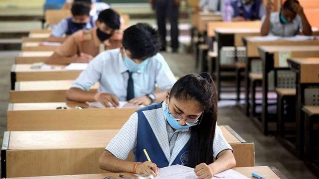 महाराष्ट्र में 10वीं के बाद 12वीं बोर्ड की परीक्षा भी रद्द, 16 लाख छात्र होंगे प्रभावित; पहले मई के अंत तक टाली गई थी परीक्षा|महाराष्ट्र,Maharashtra - Dainik Bhaskar