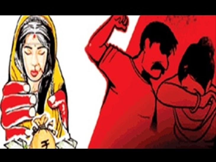 शादी में 25 लाख खर्च करने के बाद भी नहीं बदली दहेजलोभियों की नीयत; कार की मांग को लेकर करते थे मारपीट, देवर पर छेड़छाड़ का आरोप|पानीपत,Panipat - Dainik Bhaskar