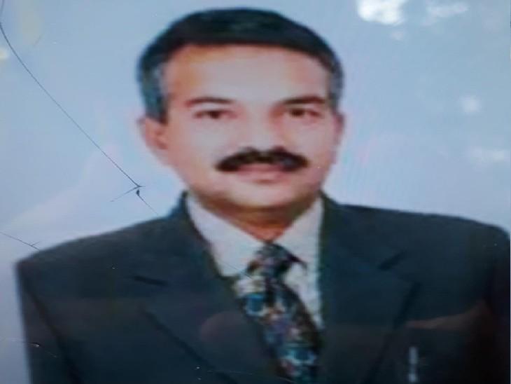 डॉक्टर गोपाल किशन बंसल। (फाइल फोटो) - Dainik Bhaskar