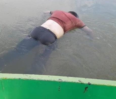 दो दिन से लापता हरदा के युवक का शव नेमावर में नदी किनारें मिला, 8 दिन पहले भी हो चुकी है जाट समाज के युवक की हत्या|हरदा,Harda - Dainik Bhaskar