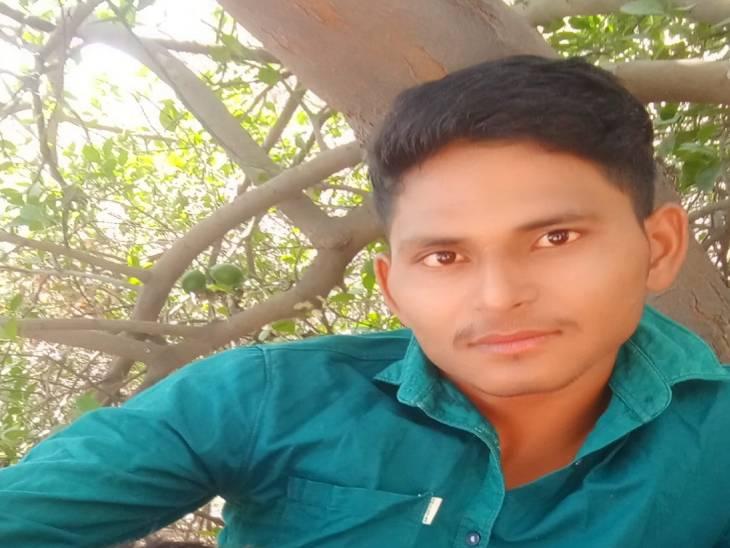 झांसी में बेतवा नहर में नहाने गया युवक तेज बहाव की चपेट में आया, काफी खोजने के बाद भी पता नहीं चला झांसी,Jhansi - Dainik Bhaskar