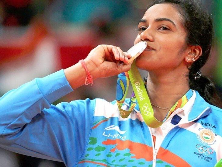 पीवी सिंधु ने कहा- इससे मेडल जीतने की उनकी राह आसान नहीं होगी, टॉप-10 में मौजूद हर खिलाड़ी दमदार|स्पोर्ट्स,Sports - Dainik Bhaskar