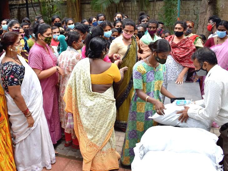 कर्नाटक सरकार ने 14 जून तक बढ़ाया लॉकडाउन; नए मामलों में कमी लेकिन एक्टिव केस अभी भी ज्यादा|देश,National - Dainik Bhaskar