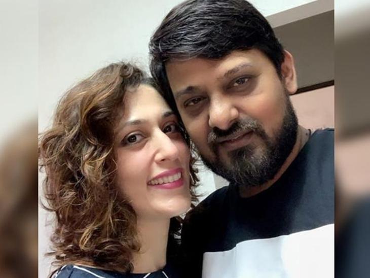 साजिद खान और उनकी मां के खिलाफ हाईकोर्ट में वाजिद खान की पत्नी कमलरुख, बोलीं- सिर्फ मैं और बच्चे पति की संपत्ति के हकदार|बॉलीवुड,Bollywood - Dainik Bhaskar