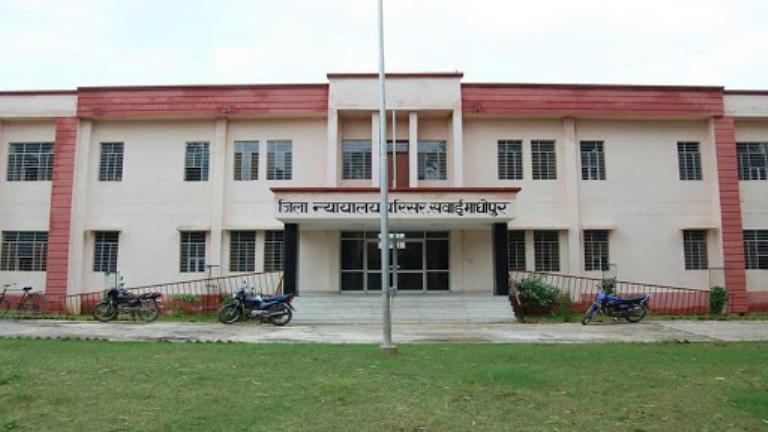 नाबालिग के अपहरण और दुष्कर्म में सहयोगी की पोक्सो कोर्ट ने अग्रिम जमानत याचिका खारिज की|सवाई माधोपुर,Sawai Madhopur - Dainik Bhaskar