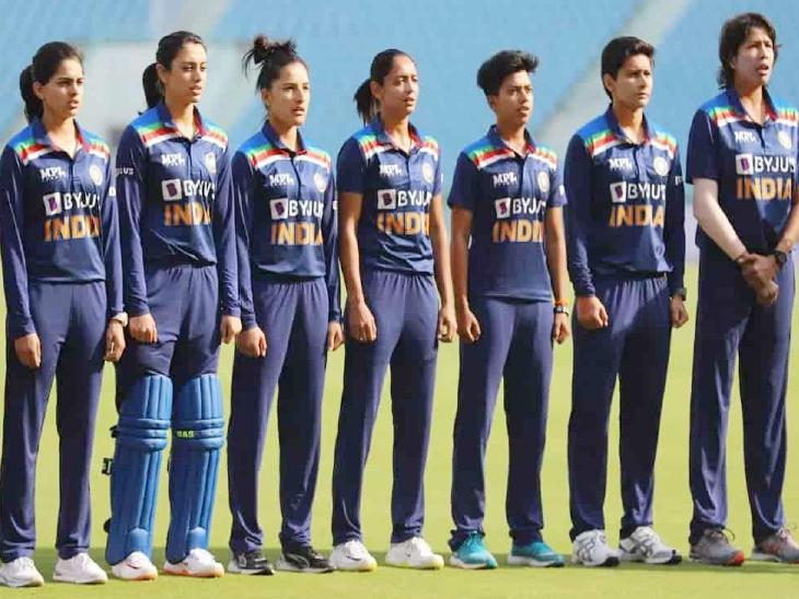 पूर्व कोच बिजू जॉर्ज ने कहा- मिताली-हरमनप्रीत ने करियर में शायद ही कोई कैच छोड़ा; स्मृति, जेमिमा, दीप्ति और वेदा बेस्ट फील्डर्स|क्रिकेट,Cricket - Dainik Bhaskar