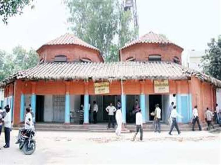 बिना कोविड जांच के ही बनाने लगे DL, अफसर बोले- मजबूरी में ऐसा करना पड़ा...|गोरखपुर,Gorakhpur - Dainik Bhaskar
