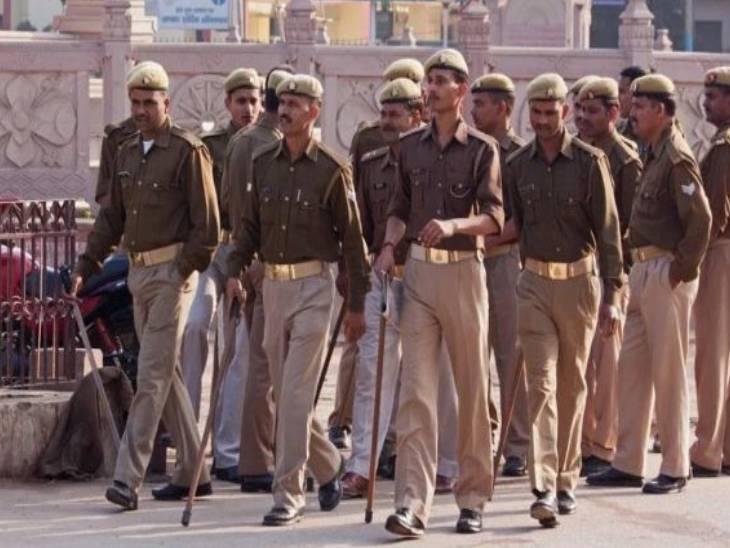 जौनपुर जेल में कैदियों के उपद्रव ने फिर खोली कारागार की सुरक्षा व्यवस्था की पोल, विभाग में बड़े बदलाव की तैयारी में जुटा शासन|लखनऊ,Lucknow - Dainik Bhaskar