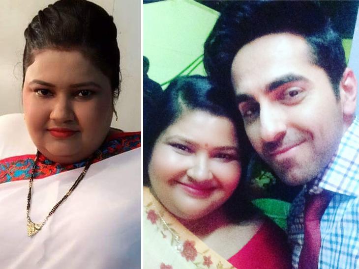 नहीं रहीं आयुष्मान की को-एक्ट्रेस रिंकू सिंह निकुंभ, मौत से 25 दिन पहले लिया था कोरोना वैक्सीन का पहला डोज|बॉलीवुड,Bollywood - Dainik Bhaskar
