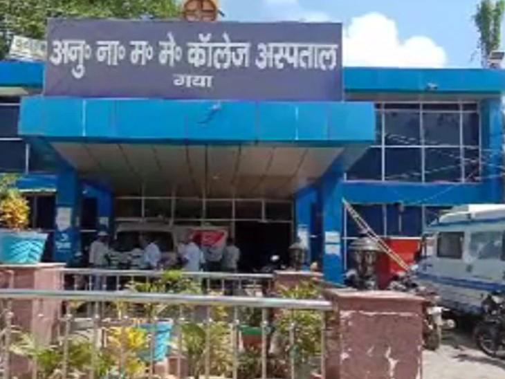 5 हजार 557 की कोरोना जांच हुई, पॉजिटिव निकले मात्र 7, जिले में अब 292 एक्टिव केस ही|गया,Gaya - Dainik Bhaskar