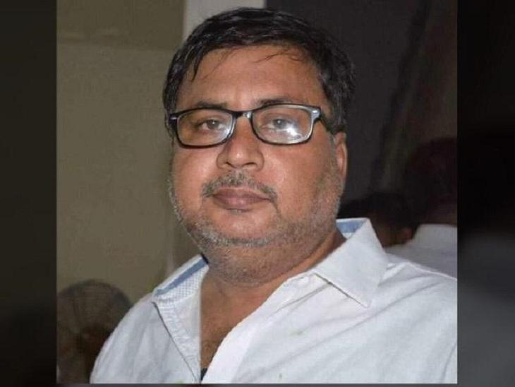 सुनील सिंह। (फाइल फोटो) - Dainik Bhaskar