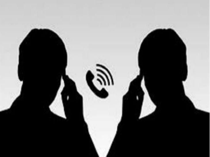 आधी रात अनजान नंबर से व्यापारी को आते हैं धमकी भरे कॉल, महिलाएं कॉल रिसीव करती हैं तो करता है अश्लील बातें|ग्वालियर,Gwalior - Dainik Bhaskar