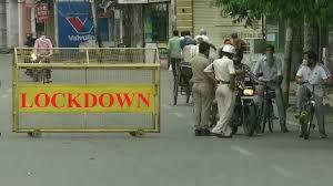 रविवार को जनता कर्फ्यू में बंद रहेगा बाजार, ADM सिंघाड़े ने की पुष्टि, SDM डॉ. खेड़े बोलीं- बाजार खुलने की सूचना अफवाह खंडवा,Khandwa - Dainik Bhaskar