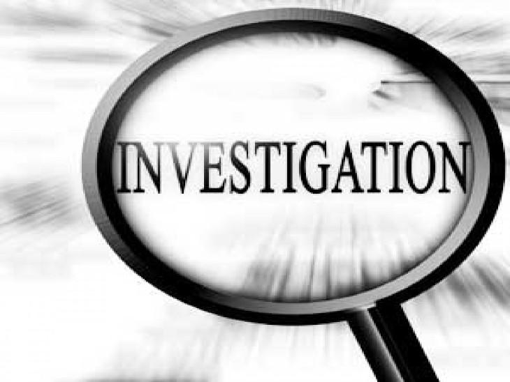 भ्रष्ट बाबू द्वारा अभी एक साल जूनियर कर देने का मामले में जांच शुरू हो गई है। - Dainik Bhaskar