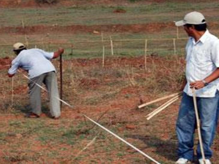 10 से 40 के बीच अंक लाने वाले अमीनों को दिया जाएगा एक और मौका बिहार,Bihar - Dainik Bhaskar