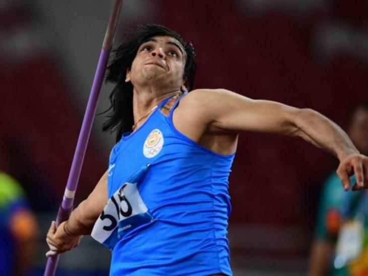 जेवलिन थ्रोअर नीरज चोपड़ा सहित 14 एथलीट टोक्यो ओलिंपिक के लिए क्वॉलिफाई कर चुके हैं।