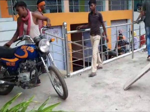 लखनऊ पुलिस का दावा- अपने सर्विलांस से हासिल की जानकारी; EOW ने कहा- महीने भर पहले दी थी सूचना|लखनऊ,Lucknow - Dainik Bhaskar