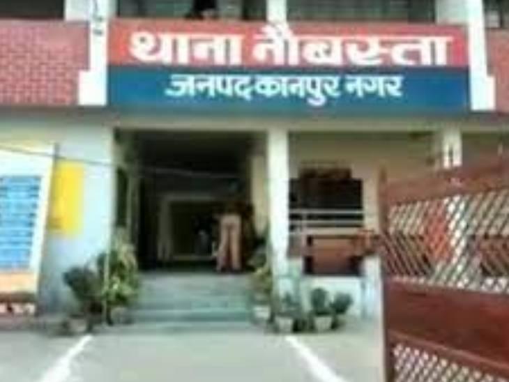 मृतक कोरोना पॉजिटिव निकला, डॉक्टरों ने किया पोस्टमार्टम से इंकार; DM की अनुमति मिलने के बाद कल हो सकता है अंतिम संस्कार|कानपुर,Kanpur - Dainik Bhaskar